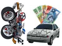 Car Wreckers Service